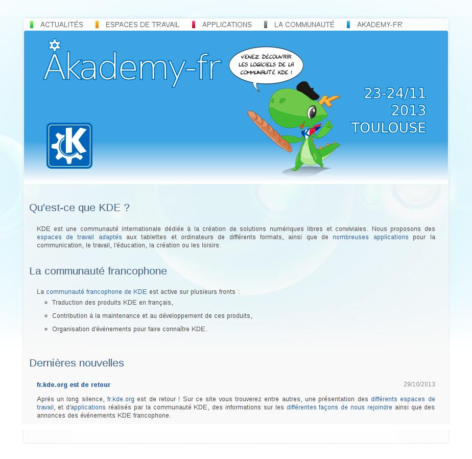 fr.kde.org