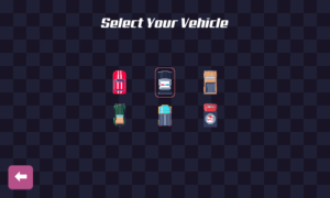 Select your vehicle